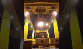 Proiettori a LED per Gru RMG